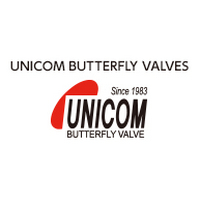 Korea Unicom Valve Co., Ltd. (Республика Корея)