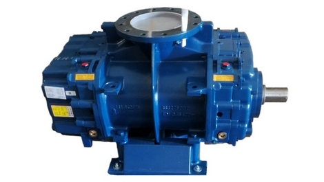 Compressor unit (blower)