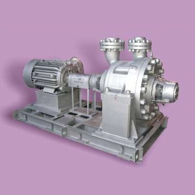 petroleum centrifugal pumps of types ht