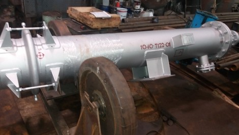 Heat exchanger Т-2N-I