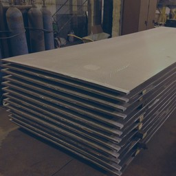 Cold-rolled plate